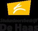 Stukadoorsbedrijf de Haas